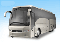 30-40-50 Passenger Party Bus Rental San Francisco