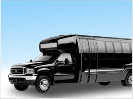 Shuttle bus and Mini coaches for San Francisco