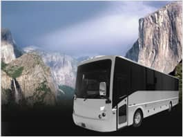 Yosemite Tour Service from San Francisco