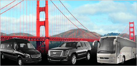 A1 Golden Gate Bridge Bus Tours