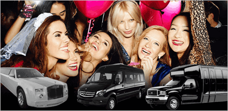 A1 Luxury Transport Bachelor Party Limo Party Bus