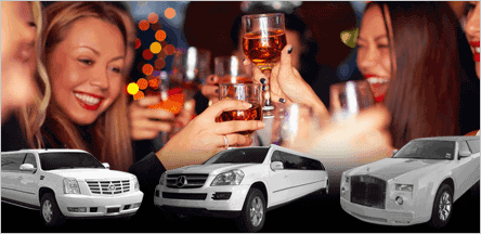 A1 Luxury Transport Night On The Town Limo Service