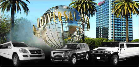 A1 Luxury Transport Universal Studio Tours