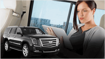 corporate limo service in san francisco