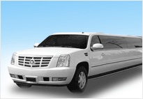 Escalade Limo For Rent San Francisco