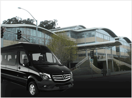 Limousine Service for San Bruno