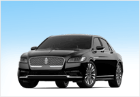 Lincoln Continental Town Car Service San Francisco