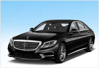 Mercedes s550 Sedan Rental San Francisco