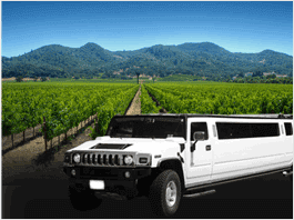 A1 Napa Valley Wine Tour Limousine