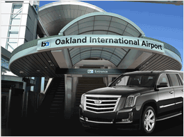 Oakland Airport Service