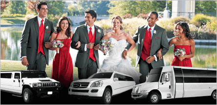 Prom Formal Limo Party Bus A1 Luxury Transport