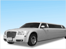 Rent Chrysler 300 Limo In San Francisco