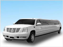 Rent Escalade Limo In San Francisco