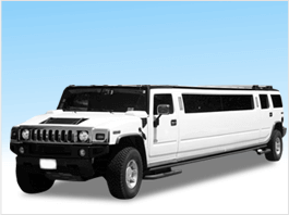 Rent Hummer Limo In San Francisco
