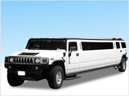 San Francisco Hummer Limousine