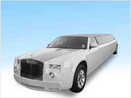 Rent Rolls Royce Exotic Limo In San Francisco