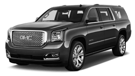Rent San Francisco Chevy Tahoe GMC Denali
