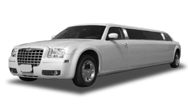 Rent San Francisco Chrysler 300 Limo