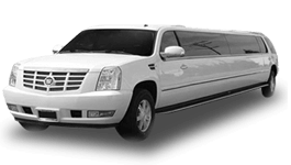 Rent San Francisco Escalade Limousine