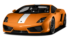 Rent San Francisco Exotic Lamborghini Gallardo