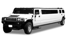 Rent San Francisco Hummer Limousine