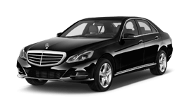 Rent San Francisco Mercedes S Class