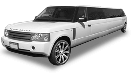 Rent San Francisco Range Rover Stretch