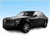 Rolls Royce Phantom For Rent San Francisco