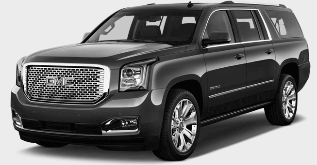 CHEVY SUBURBAN & GMC DENALI FOR SAN FRANCISCO