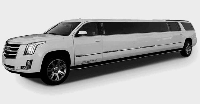San Francisco Escalade Limousine