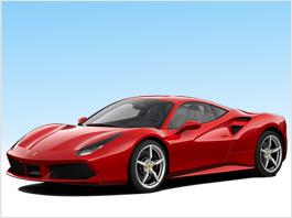 Ferrari F430 San Francisco