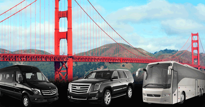 San Francisco Golden Gate Bridge Bus Tours