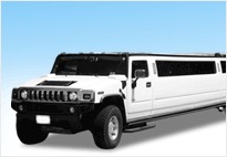 San Francisco Hummer Limo Rental