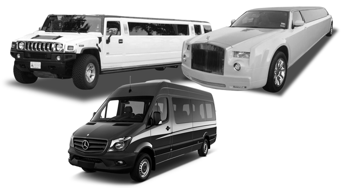 San Francisco Limo Shuttle Transportations