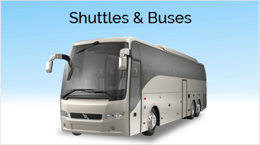 San Francisco Shuttle Bus Rental