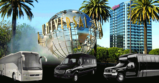 San Francisco Universal Studio Tours