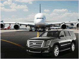 SFO International Airport Limousine Service