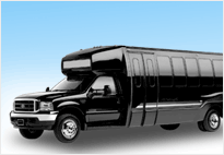 Shuttle Bus Rental San Francisco
