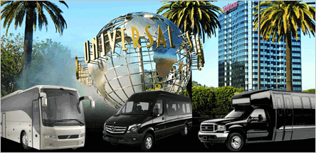 Universal Studio Tours By A1 Luxury Transport
