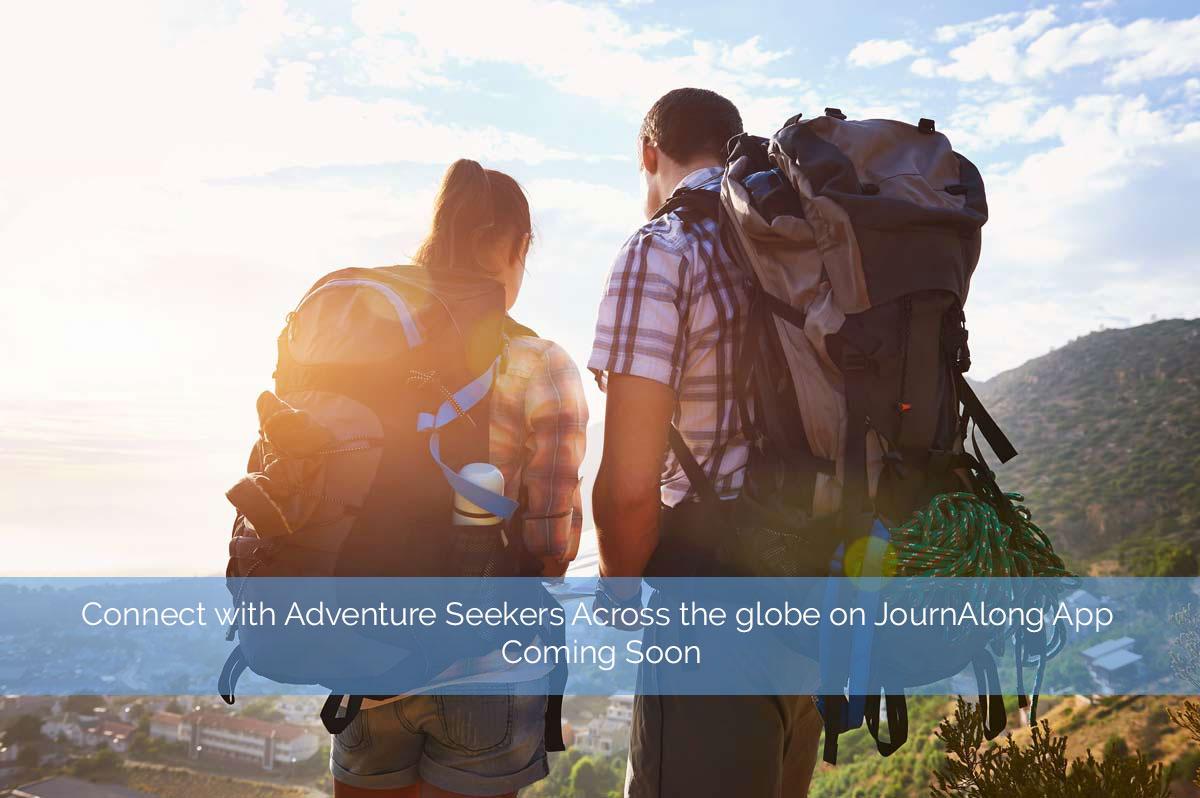 Travel Companion App